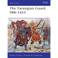 The Varangian Guard 988-1453: 459