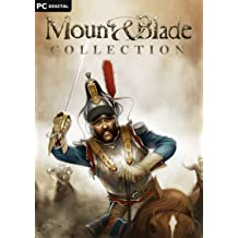 Mount & Blade: Full Collection [Online Game Code]