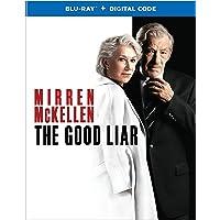The Good Liar (Blu-ray + Digital)