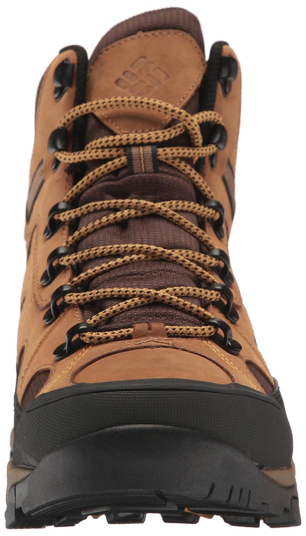 e2207ace80c Columbia Men's Smith Rock Outdry Hiking Shoe