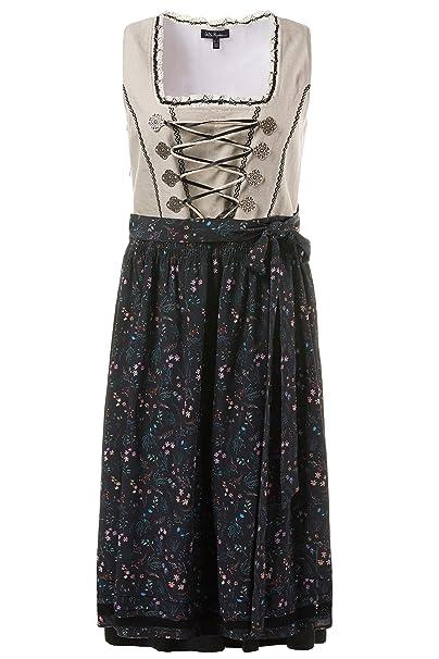 Amazon.com: Ulla Popken mujer Plus tamaño Pretty Floral ...