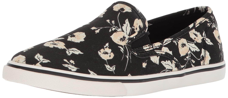 Lauren by Ralph Lauren Women's Janis-Sk-VLC Sneaker B0767S2Y1Q 10 B(M) US|Pink/Vanilla