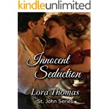 Innocent Seduction (St. John Series Book 6)