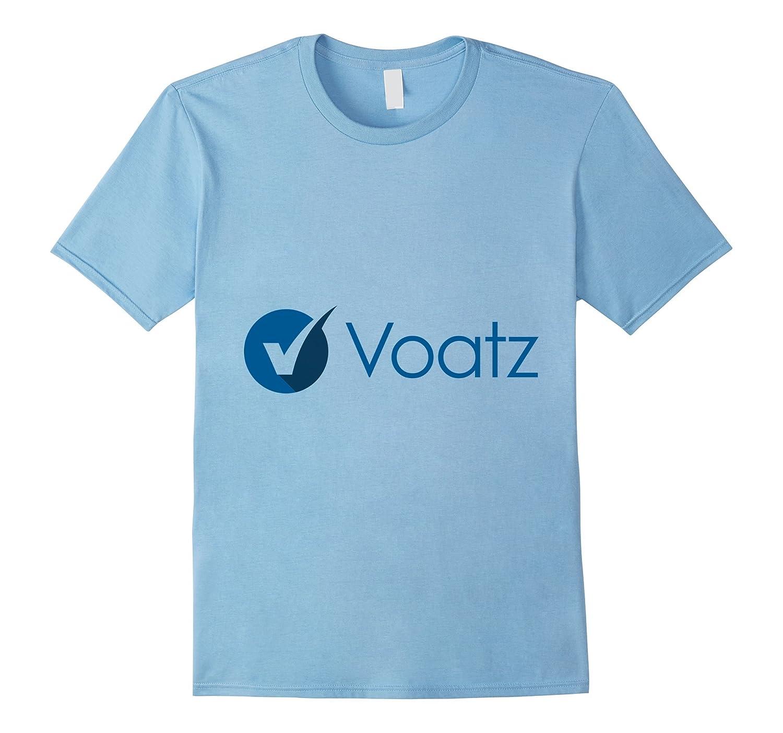 Official Voatz T-Shirt-TD