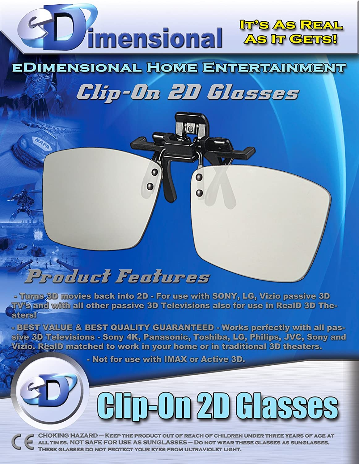 Reald 3d Glasses, Reald 3d Glasses Suppliers and Manufacturers at  Alibaba.com