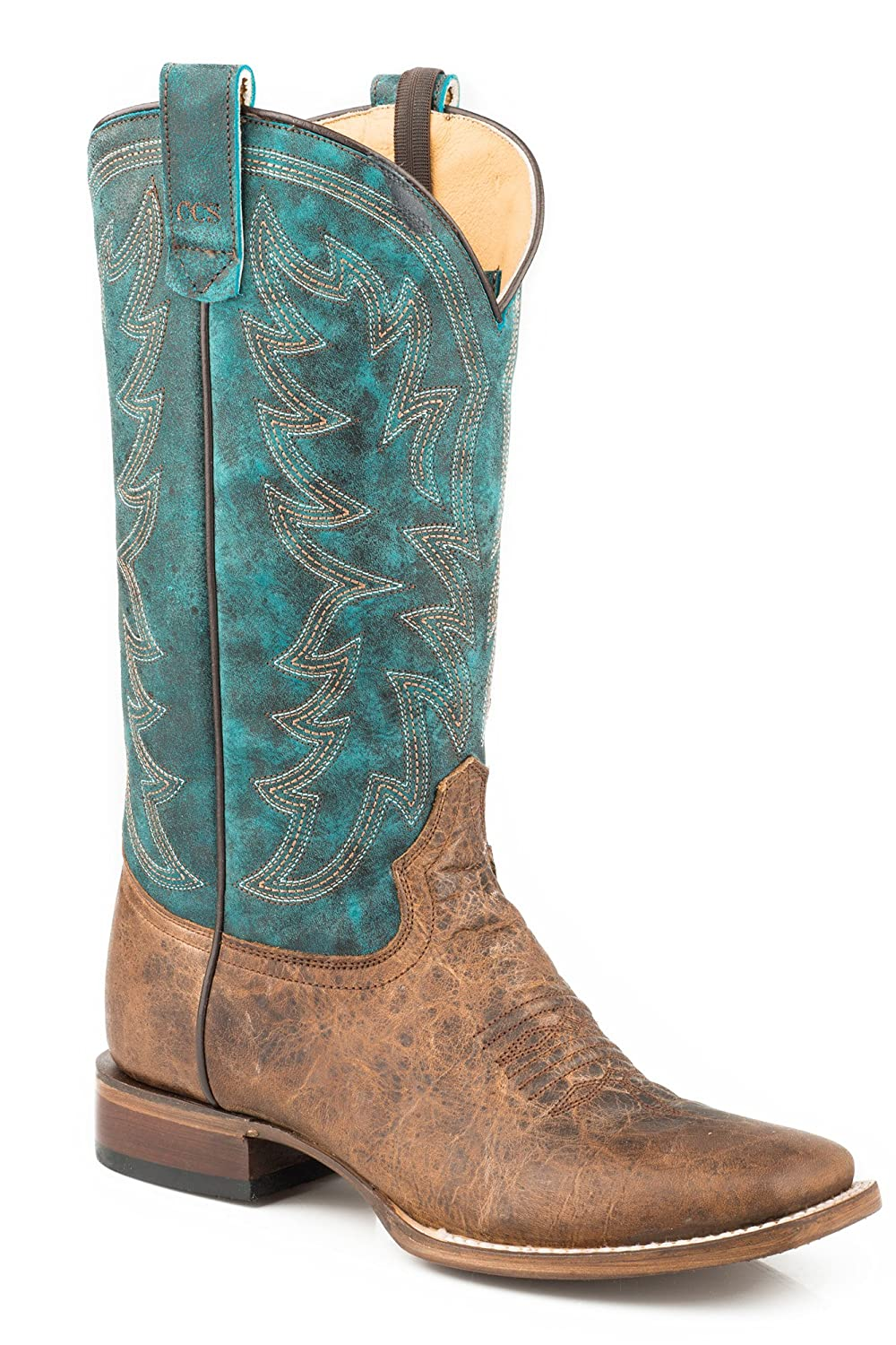 8a763282a3e Roper Ladies Sidewinder Conceal Carry Boots