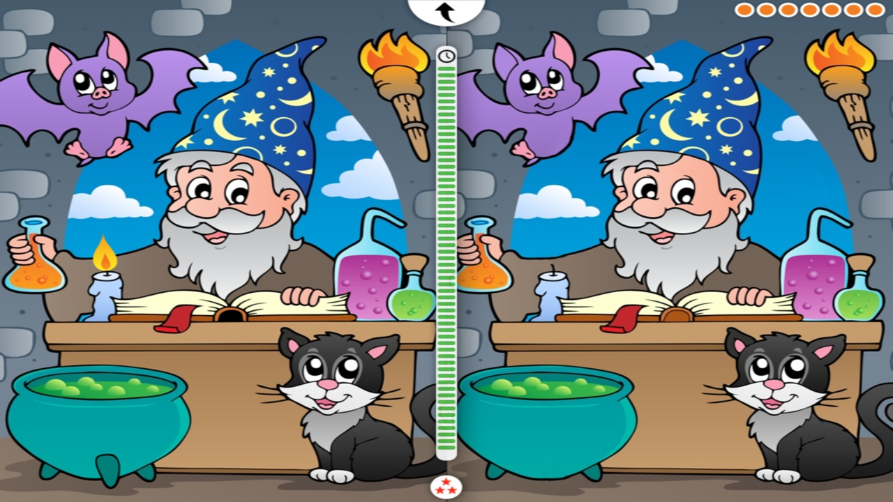 Amazon halloween find the difference game for kids toddlers amazon halloween find the difference game for kids toddlers and adults appstore for android thecheapjerseys Images