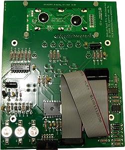 Zodiac R0512300 TS Control PCB Assembly Replacement for Select Zodiac AquaPure Ei Series Electronic Salt Water Chlorine Generator