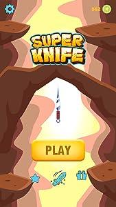 Super Knife by FlipFlip Games