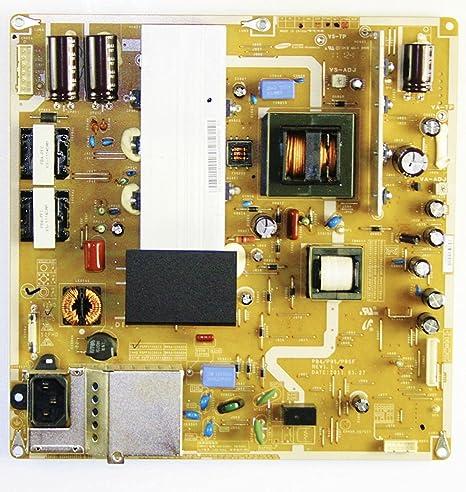 Samsung BN44 – 00442 una fuente de alimentación Junta pspf271501 a: Amazon.es: Electrónica