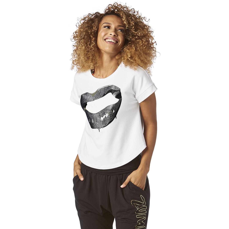 Zumba Fitness Scream It Out Top Damen-Fitness Tanktops Frauentops Z1T01363