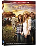 Heartland: Season 8 (Canadian Version)