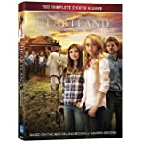 Amazon Com Heartland Season 7 Amber Marshall Shaun Johnston Chris Potter Graham Wardle Movies Tv