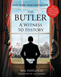 Butler: A Witness to History