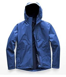 1ec6c0693832 THE NORTH FACE Men s Dryzzle Jacket  Amazon.co.uk  Sports   Outdoors