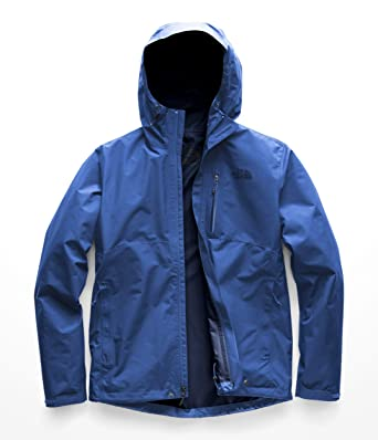 The North Face M Dryzzle Chaqueta, Hombre