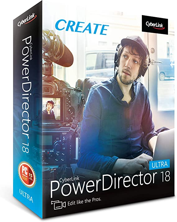 Purchase PowerDirector 7 Ultra width=