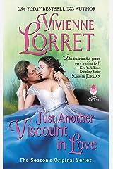 Just Another Viscount in Love: A Season's Original Novella (The Season's Original) Kindle Edition