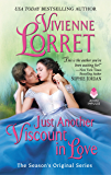 Just Another Viscount in Love: A Season's Original Novella (The Season's Original)