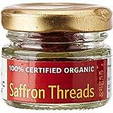 Organic India Saffron Threads, 2g