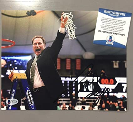 0556f5e659c6 Signed Izzo Picture - 8x10 Beckett D92274 - Beckett Authentication ...