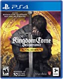 Kingdom Come Deliverance Royal Edition (輸入版:北米) - PS4