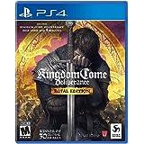Kingdom Come Deliverance Royal Edition - PlayStation 4