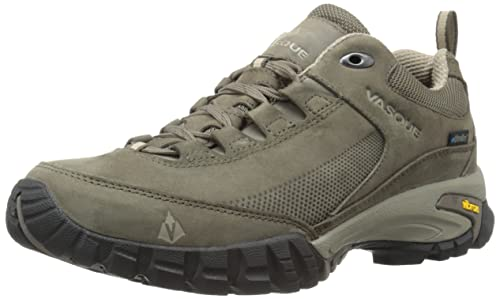 adce63bf1a3 Vasque Men's Talus Trek Low Ultradry Hiking Shoe