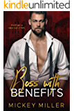 Boss with Benefits (Blackwell Book 3)