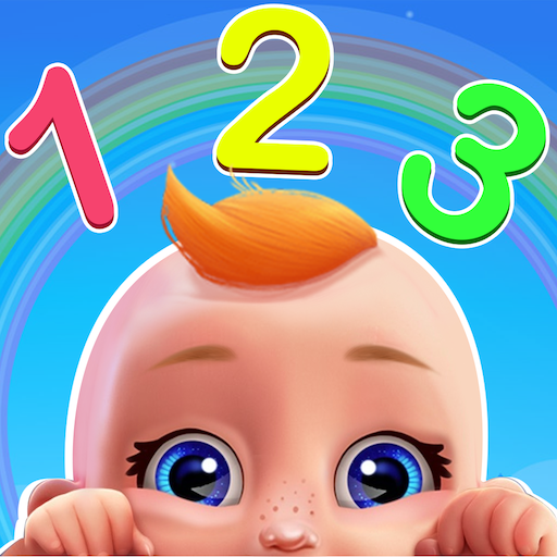 1 Arrangement (Kids Learning Numbers And Maths - Early Learners Free Kindergarten Games for Kids in Pre-K, Kindergarten and 1st Grade Learning Numbers, 123s Counting, Addition and Subtraction - Educational learning games for kids, baby, toddlers and nursery)