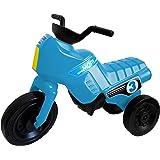 superMOPI Toddler Motorbike Ride-on Toy - turquoise