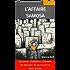 L'AFFAIRE SAMOSA (Thriller policier)