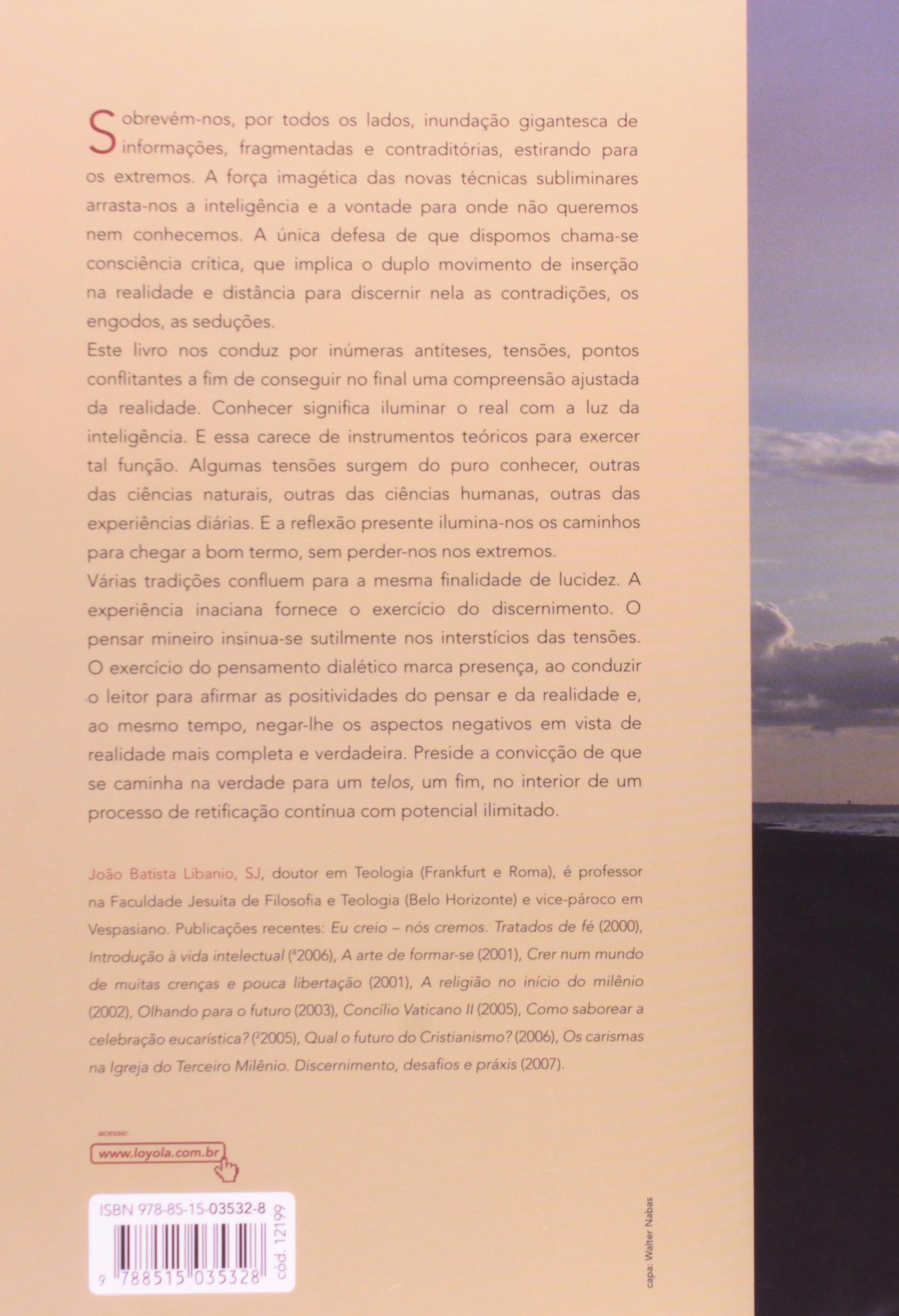27a49cbb6 Em busca de lucidez - O fiel da balança - 9788515035328 - Livros na Amazon  Brasil