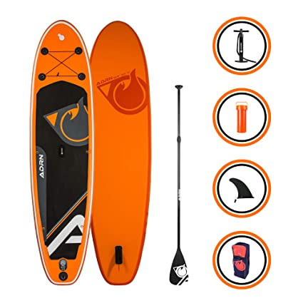 Tabla Hinchable de Paddle Surf ADRENALIN 9 • 98 • 102• 108 - Stand up paddle Board