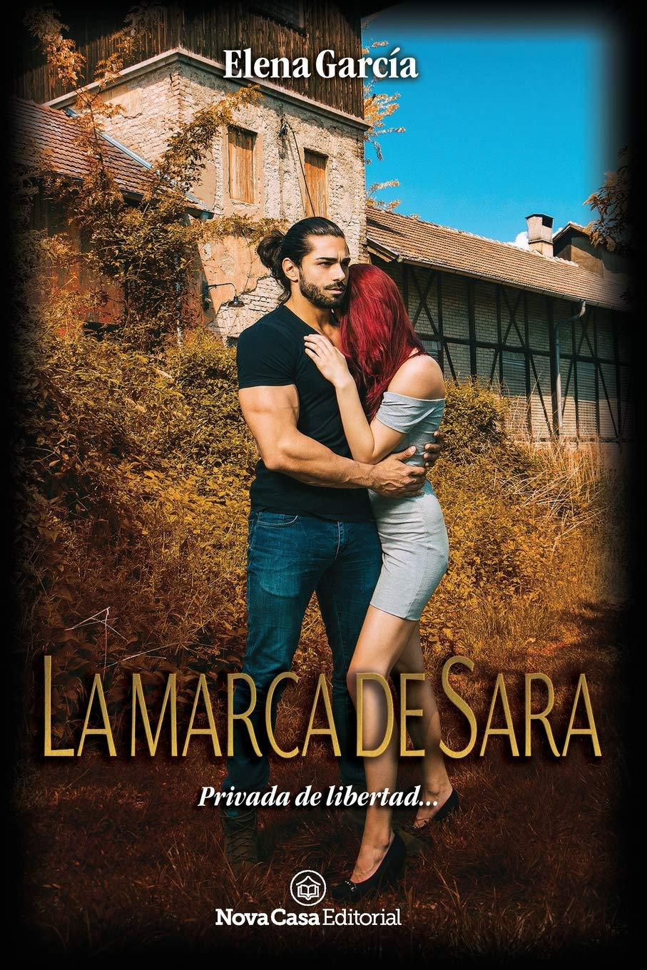 La Marca de Sara (Spanish Edition): Elena García: 9788417142001: Amazon.com: Books