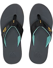 65979809e Reef Mens Sandals Phantom