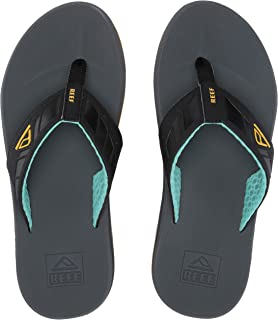 14363acffbd7 Reef Men s s J-Bay Iii Flip Flops  Amazon.co.uk  Shoes   Bags