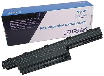 FengWings 11.1 V 4400 mAh AS10D31 AS10D3E AS10D61 AS10D71 AS10D51 AS10D41mReemplace la batería del portátil por