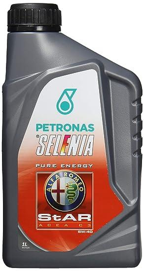SELENIA 1413 Aceite Sintético 5W40 Pure Energy Star