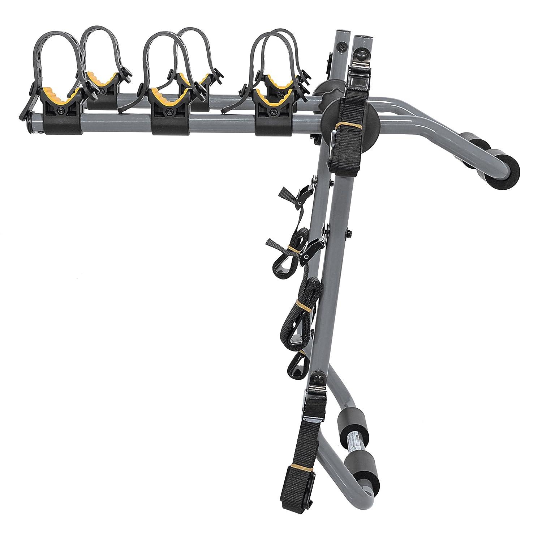 10015 Capstone 3 Bike Trunk Mount Bike Rack Kent International Inc