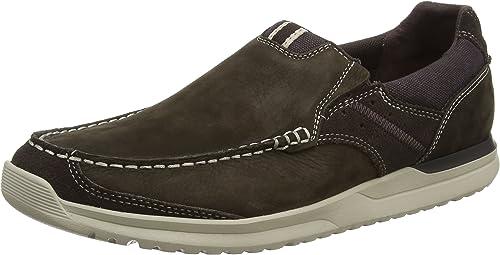 Rockport Men's Langdon Slip On Loafers