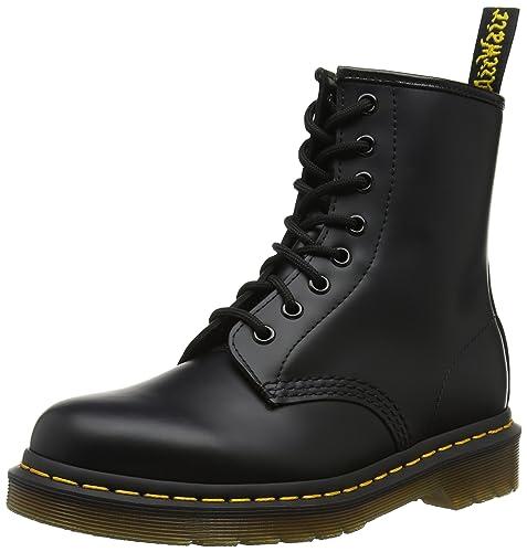 d77f5394dc3 Dr. Martens R11822600 1460 Smooth Zapato de Agujetas para Hombre ...