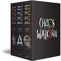 Chaos Walking Box Set