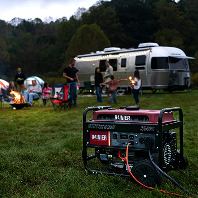 Best Quiet 4000 watt generator