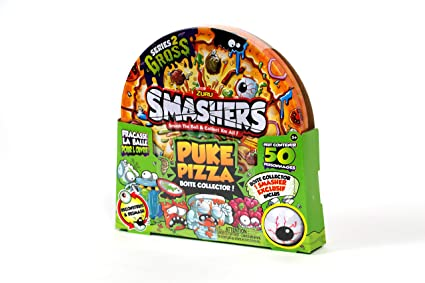 Smashers Football Bus with 2 Figures, Famous 700014384 Delivery is Free