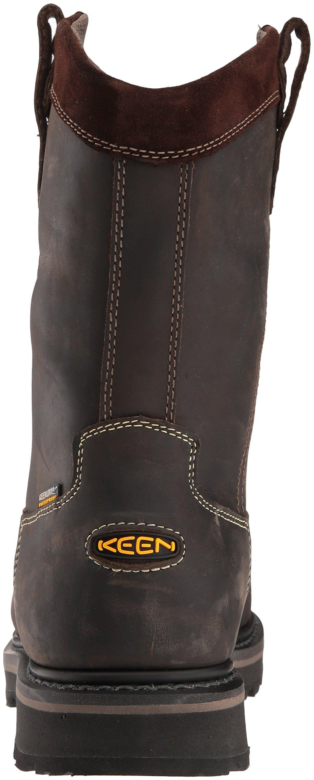 etsiä myyntipiste myynnissä paras arvo Keen Utility Men's Tacoma Wellington XT CSA-M Work Boot ...