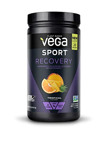 Vega Sport Post-Workout Recovery Drink