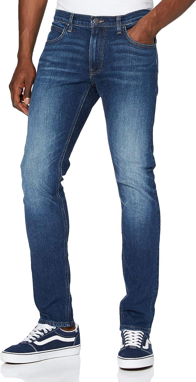 Lee Luke Medium Stretch Jeans para Hombre