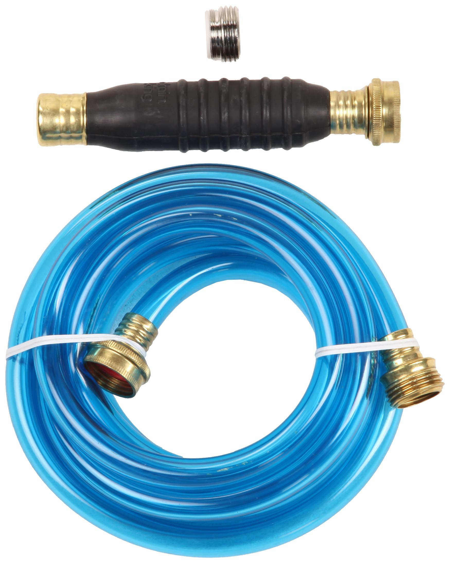 G.T. Water Products, Inc. 340 Drain King All in One Kit, 1-1/2-Inch to 3-Inch by G.T. Water Products, Inc.