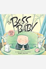 The Boss Baby Kindle Edition